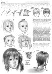 Tutorial: Face and Hair (Page 4) by ReiRobin
