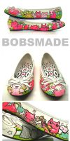 Bobsmade_shoes-Inga by Bobsmade