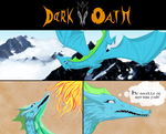 DarkOath: Nemir Concept by TabbyDerp