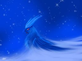 Negativity Rises by Articuno