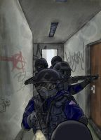 Swat by FedeSchroe
