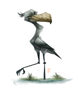 Day 514. Tablet Update by Cryptid-Creations