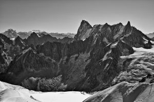 French Alps by arnaudperret