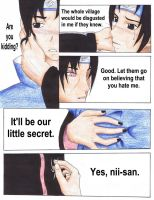Sasuke's Confession - Part 12 by SasukeDoppelganger