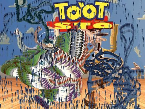 Toot Sto by Foxgroove