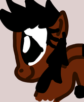 shadow clop drawing by sea-breeze-is-me