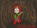Red Riding Mable by BlackCatTalia