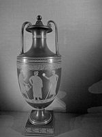 Ode to a Grecian Urn by tracy-Me