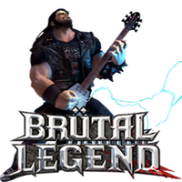 Brutal Legend Icon by cHolTOP