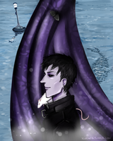 Dishonored - two sides of the outsider by KlodwigLichtherz