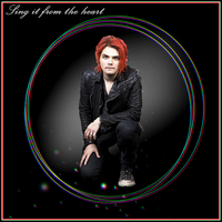 Gerard Way 01 by bluezircon-graphics