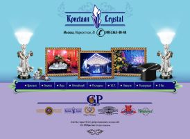 crystal casino - 1st page by ult1mate