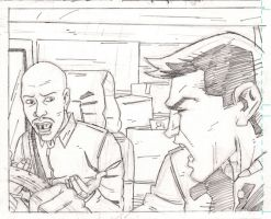 Panel from 'Dealers' 83 by The-Real-NComics