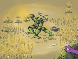 TMNT-Purification by tmask01