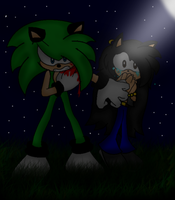 .:RXA:. U Got To Go Throw Meh 1st To Get Her..... by X-UnKnownRituals