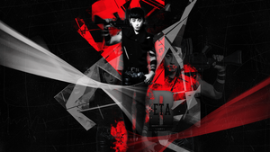 WALLPAPER : AlphaBAT Beta by chazzief