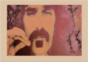Zappa by Oeilgraphique