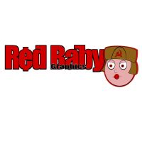 Red Boy name and logo by silentplague