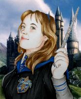 i am ravenclaw by tetrapercu