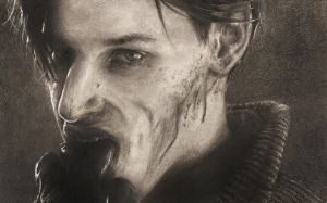 Gaspard Ulliel 1 by El-i-or