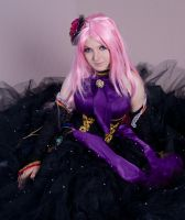 megurine luka by luiren