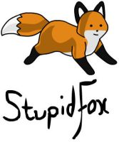 Stupid Fox by ExplosionOfCool