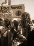 Peace-Niks by rebel86