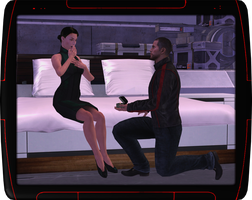 Mass Effect - Proposal by Berserker79