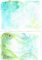 Watercolor texture 12 by juliakrase