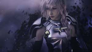 Lightning Wallpaper by ShapeshifterFX