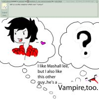 question 8: i like vampires a lot by Ask-Hikari
