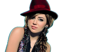 Miley Cyrus PNG 3 by GirlsWannaHaveFunn