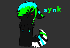 SYNK owo by s-t-e-f-f