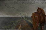 Sognature - Pained Realization by starrlightstarbright
