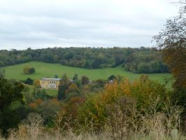 West Wycombe Park by photodash