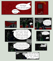 Left 4 dead comic: Why by WOLFfighter
