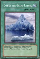 Call of the Grand Iceberg by SRB2master1337