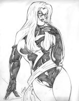Ms Marvel for MegaCon by TeamAmazing