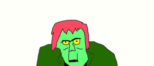 The Creeper by Simpsonsfanatic33
