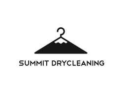 SUMMIT DRYCLEANING by michaelspitz