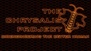 The Chrysalis Project by Lexxyzgraphix