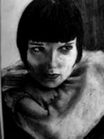 Louise Brooks by blisterine66