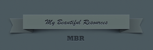 My Beautiful Resources by MustBeResult