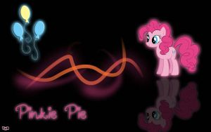 Pinkie Pie :) by TryHardBrony