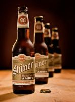 shiner by maxpower