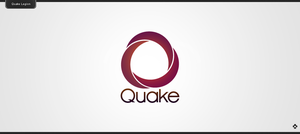 Quake Legion Logo by Toas7y