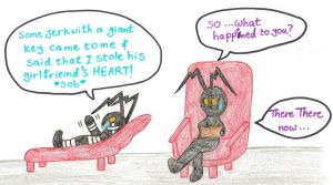 The story of our lives... by shadow-bahar