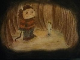 Where the Wild Things Are by TheStrengthToGoOn