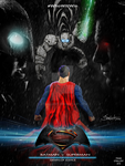 Batman v Superman: Dawn of Justice / TALENTHOUSE by STRALLENT