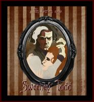 Sweeney Todd - final version by Falang